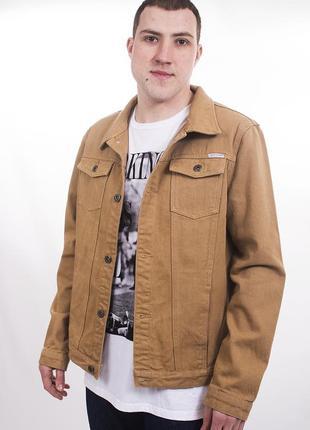 Sale джинсовая куртка мужская liquor n poker
