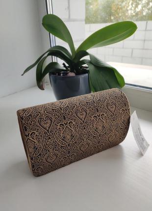 Новая! косметичка, сумочка с индии с красивым индийским декором.