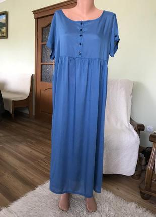 Красивое тонкое платье