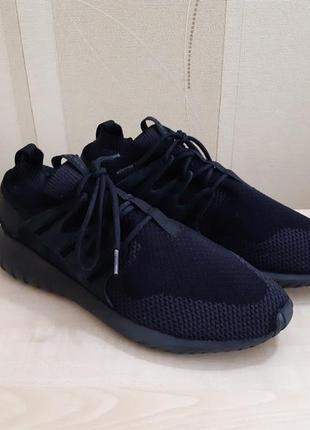 Кроссовки adidas tubular nova primeknit, оригинал, р.44