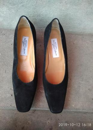 Туфлі італія