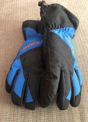 Зимові перчатки ziener 'germany