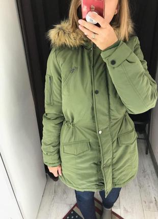 Куртка крутого цвета