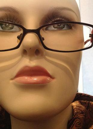 Очки с диоптриями (для чтения, компа) бренда polaroid (+1,5)