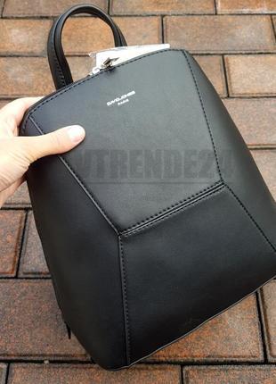 Бесплатная доставка #5709-2 black стильный каркасный женский рюкзак!