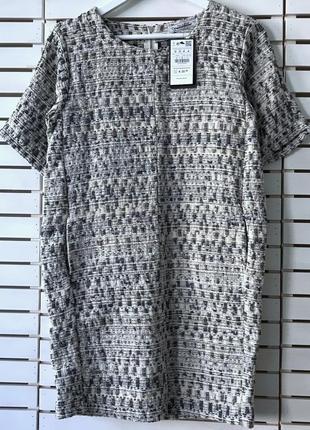 Новое платье от puu&bear uk10