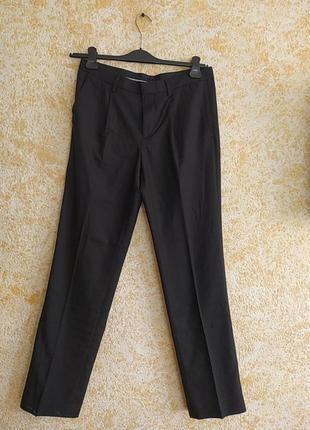 Новые брюки с вискозой