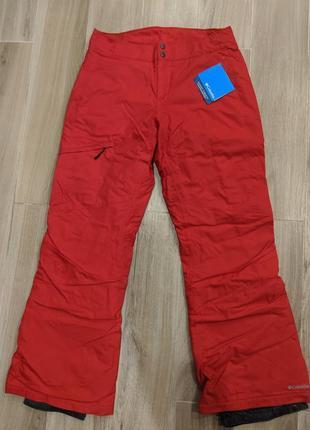 Зимові штани columbia