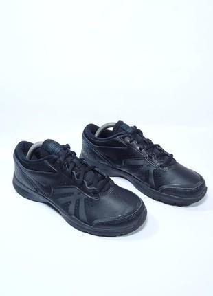 Оригинальные кожаные кроссовки nike core motion tr 2
