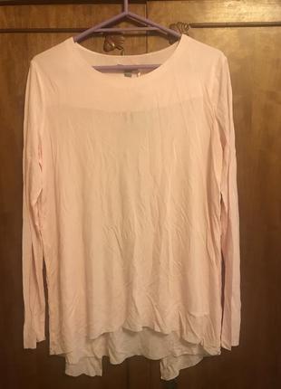 Cos кофта блуза новая размер m