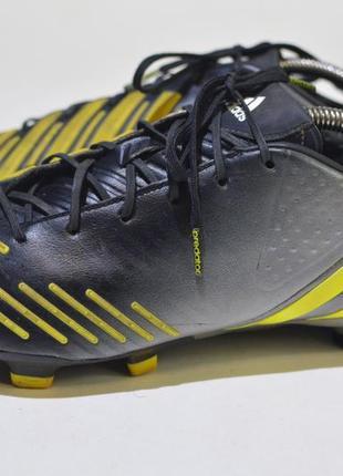 Бутсы, копы, копочки adidas predator lz trx fg v20976