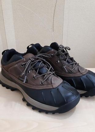Мужские ботинки timberland, оригинал, р.41-42