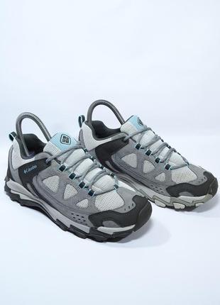 Оригинальные кроссовки columbia
