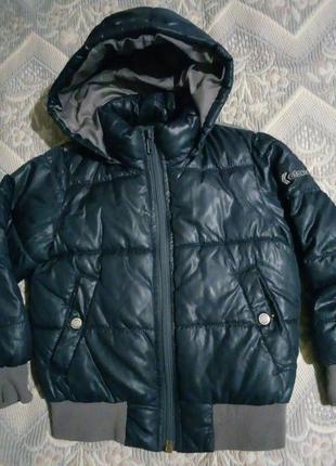 Куртка геокс эспира geox на мальчика