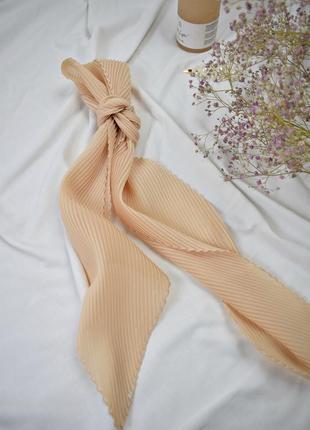 Шарфик, платок для волос