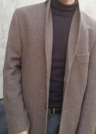 Мужское пальто next