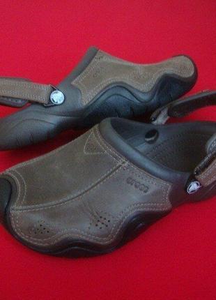 Сандалии crocs оригинал 43 размер