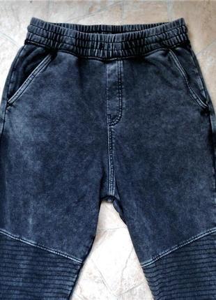 Спортивные брюки h&m размер м (48-50)