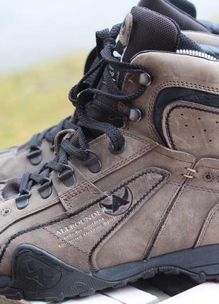 Термо ботинки allrounder by mephisto 45-46