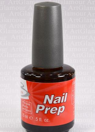 Blaze nail prep — преп (дегидрация, дезинфекция, ph-баланс), 15 мл
