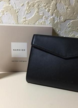 Набор для женщин narciso rodriguez narciso лосьон для тела + косметичка клатч