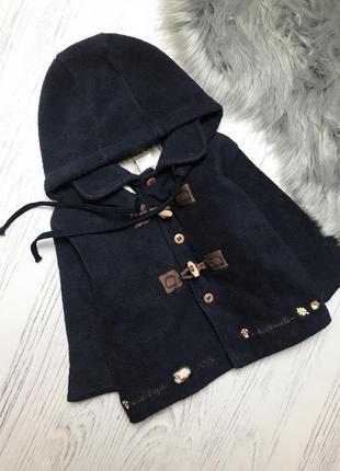 Пальто на малыша