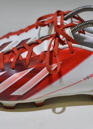 Бутсы, копы, копочки adidas messi f10 trx fg micoach g65351