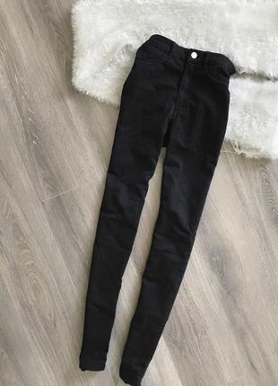 Стрейчові джинси 10 (36)