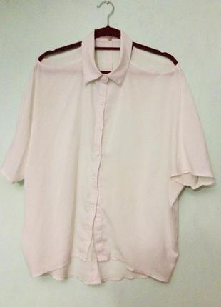Блуза с открытыми плечами 🤩🤩🤩