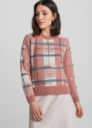 Джемпер befree модель зима 2019