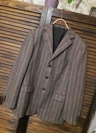 Шерстянной пиджак #pal zileri #оригинал