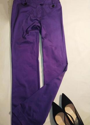 Классические брюки roberto verino