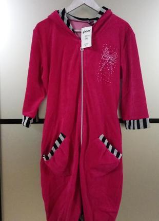 Женский махровый халат,в наличии расцветки и размеры турция