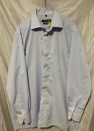 Мужская рубашка tailor &son