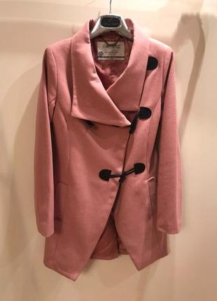 Стильное пальто fracomina