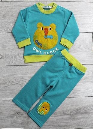 Детский костюм часы