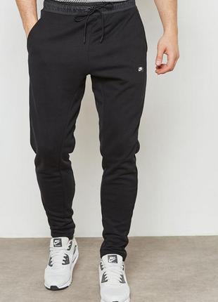 Штаны nike joger pants