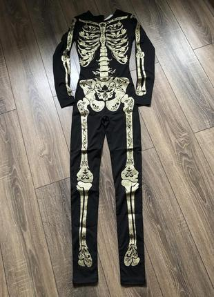 H&m костюм halloween xs-s
