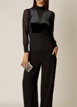 Очень красивая блуза/ гольф от karen millen