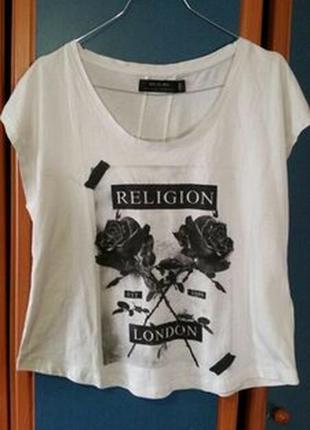 Футболка religion original.