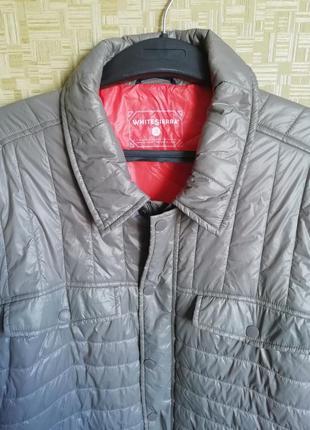 Куртка white sierra