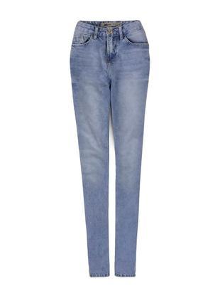 Стильные джинсовые скинни  pn 1941114  new look