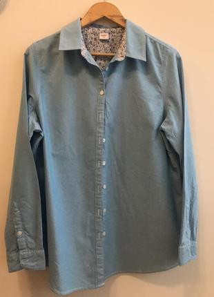 Рубашка р. 16 100%cotton