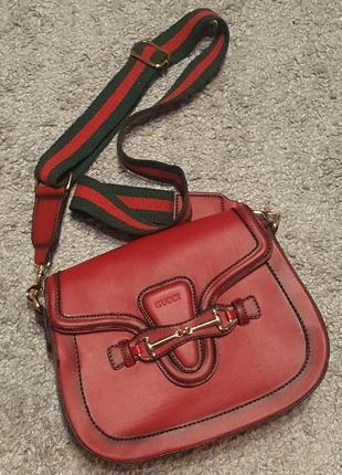 Новая,стильная,красивая сумка италия