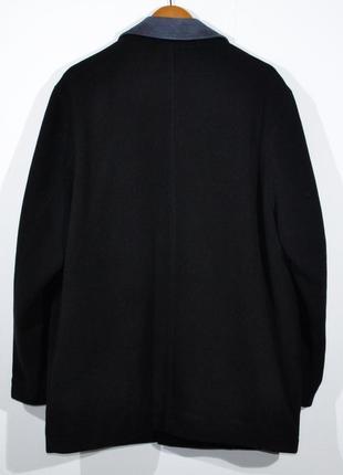 Пальто mark and spencer wool jacket