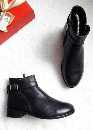 Ботинки lasocki,