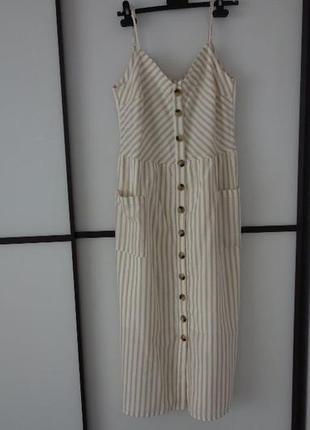 Платье-сарафан lc waikiki
