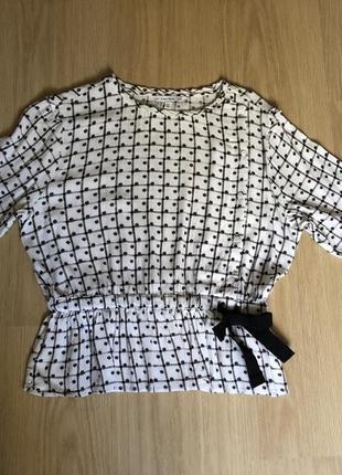 Блуза оригинал cos