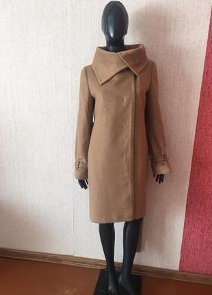 Фирменное пальто max mara оригинал