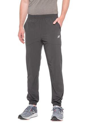 New balance штаны  джогерсы  оригинал из сша